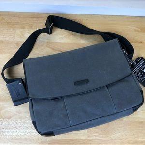 Timbuk2 Distilled Collection Proof Messenger Bag